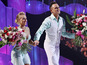 Dancing on Ice: Gareth Gates eliminated