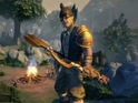 Ted Timmins announces his departure from the Fable developer via Twitter.