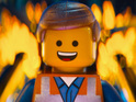 Lego Movie takes top spot at the US box office for the third weekend in a row.