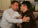 Coronation Street tops Friday's soap ratings.