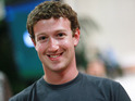 Facebook founder Mark Zuckerberg launches his philanthropic venture in Zambia.