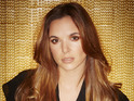 Jodi Albert blogs for Digital Spy about performing at Hammersmith and 5th Story.