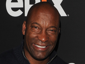 "E[ix and The USC School of Cinematic Arts Present a special Screening of ""M... John Singleton"