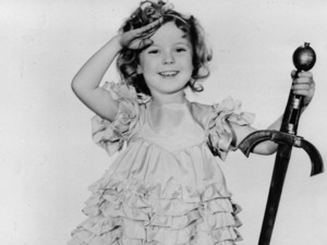Shirley Temple in Little Miss Marker
