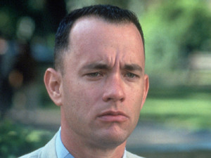 Tom Hanks, Forrest Gump 1994