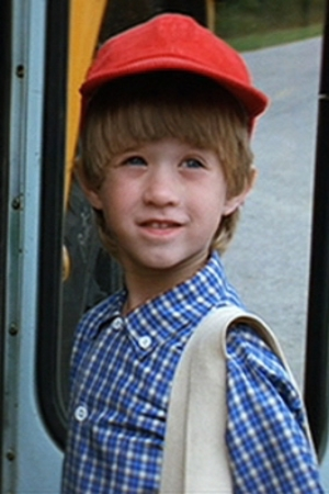 Haley Joel Osment, forrest gump