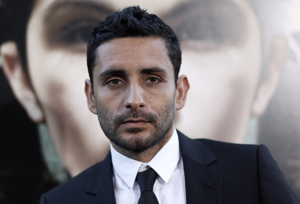 Jaume Collet-Serra at the premiere of 'Orphan' in Los Angeles