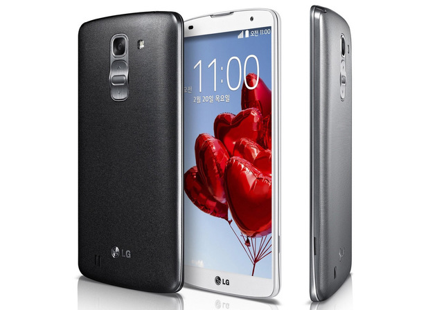 LG G 2 Pro