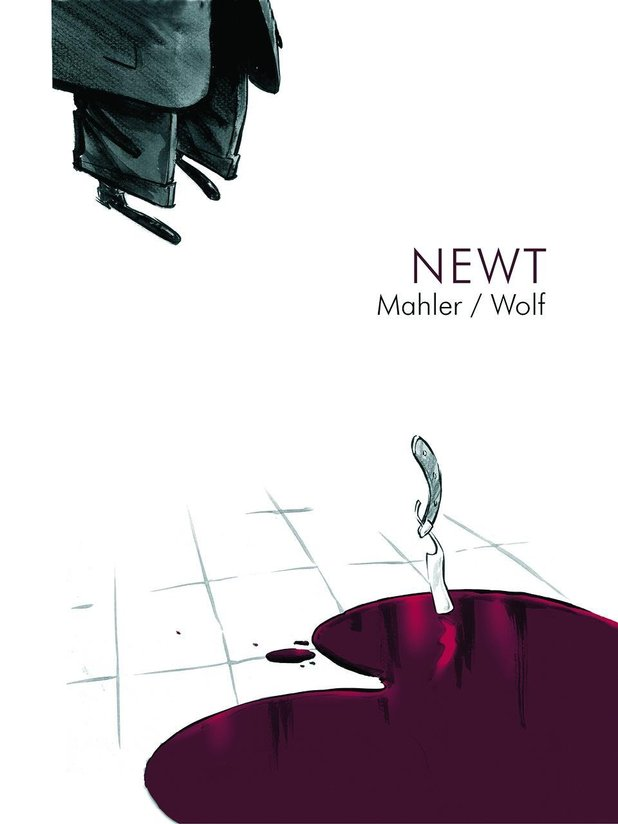 Mahler and Wolf's Newt