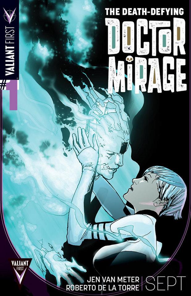 Dr Mirage #1