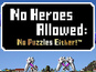 No Heroes Allowed out tomorrow on Vita