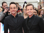 Ant & Dec want BGT judges on Takeaway tour