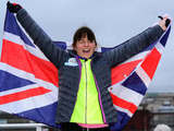 The BT Sport Relief Challenge: Davina Beyond Breaking Point