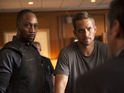 Paul Walker, RZA in Brick Mansions