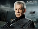 Patrick Stewart contradicts reports that the older Magneto would not feature.