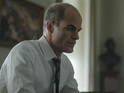 Michael Kelly in House of Cards season 2