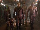 Guardians of the Galaxy previewed during Agents of SHIELD - watch