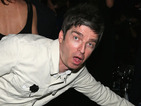 Noel Gallagher offered a lifetime's supply of Tennent's Lager