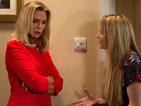 EastEnders: Ronnie, Roxy drama brings in 7.1m on Thursday