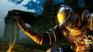 Dark Souls 2 'Hollow Lullaby' trailer