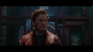 Meet the Guardians of the Galaxy: Peter Quill/Star-Lord