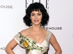 Elle Style Awards, London, Britain - 18 Feb 2014 Katy Perry
