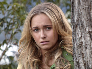 Heroes (NBC) - Hayden Panettiere as Claire Bennet