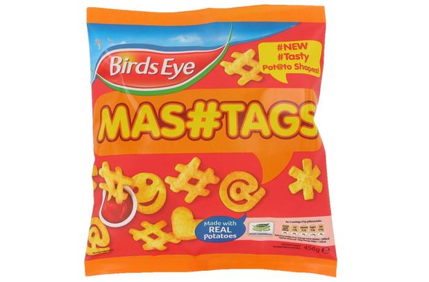Birdseye Mashtags