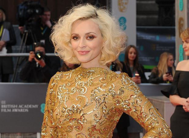 Fearne Cotton at the EE British Academy Film Awards