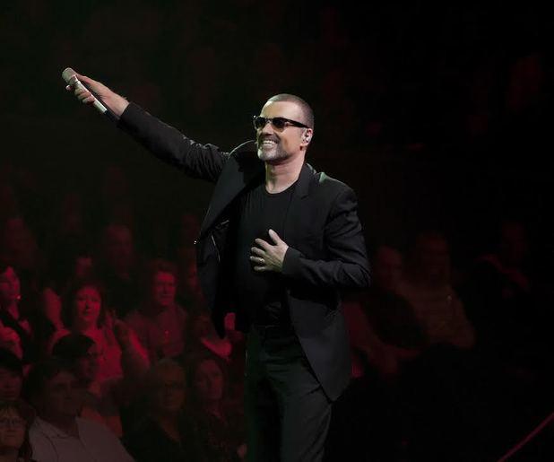 George Michael 'Symphonica'