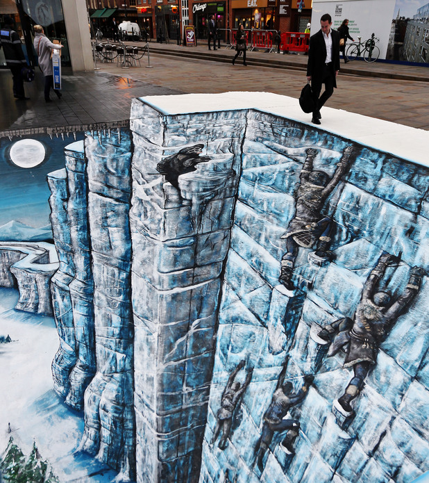 Game of Thrones comes to London