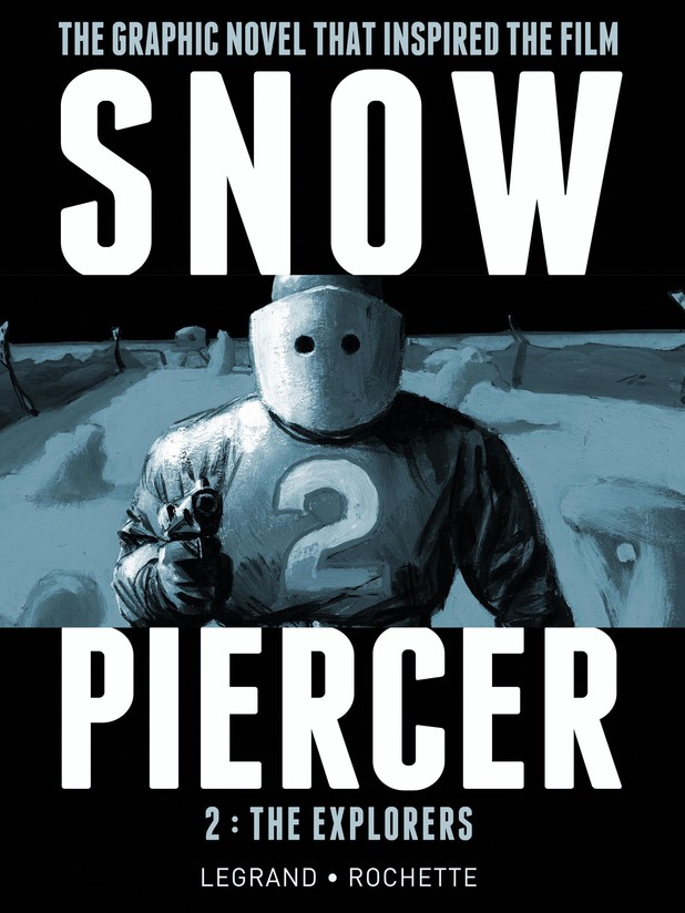 Snowpiercer vol 2: The Explorers