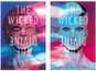 McKelvie Wicked & Divine prints unveiled