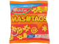 Birds Eye launch Mas#tags potato shapes