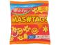 Birds Eye launch Mas#tags potato shapes