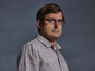 Watch promo for new Louis Theroux series