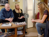 Roxy fills Phil & Sharon in on her time with Ronnie in Ibiza