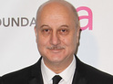 Kher is a critically acclaimed actor achieving success in international cinema.