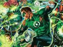 Plans for another Green Lantern movie may have nixed any crossover plans.