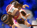 Donkey Kong's sidekick returns for his second outing on the fighting title.