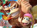 Platinum rewards include Animal Crossing, Donkey Kong and Mario Golf.