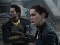 The Order 1886 is a 31GB game with a small 30MB patch.