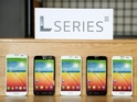 L90, L70 and L40 handsets to be showcased at Barcelona trade show this month.