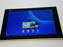 Sony's second waterproof tablet goes on a diet.