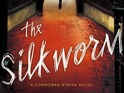 The Silkworm is the second crime novel released by the Harry Potter author.
