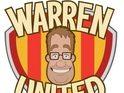 Warren United is created by Men Behaving Badly's Simon Nye.