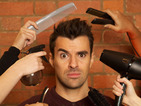 Hair: Steve Jones competition moves to BBC Two for series 2