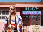 Rita Ora for new Iggy Azalea album The New Classic