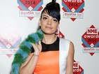 Lily Allen tells feminism critics to 'f**k off' in 'dirty tampon' rant