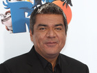 George Lopez on public intoxication arrest: 'I've quit drinking'